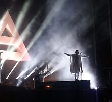 Thirty Seconds to Mars by saintkitten