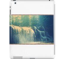 Brush Creek iPad Case/Skin
