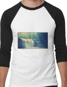 Brush Creek Men's Baseball ¾ T-Shirt