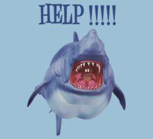 HELP !!! .. tee shirt Baby Tee