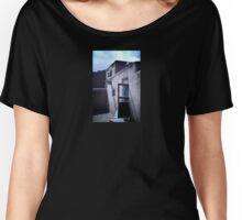 Taos Pueblo Adobe Women's Relaxed Fit T-Shirt