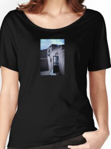 Taos Pueblo Adobe Women's Relaxed Fit T-Shirt