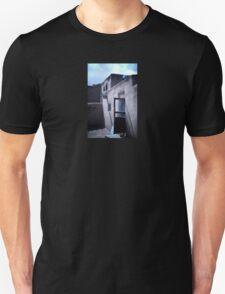 Taos Pueblo Adobe Unisex T-Shirt