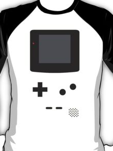 Gameboy Colour T-Shirt