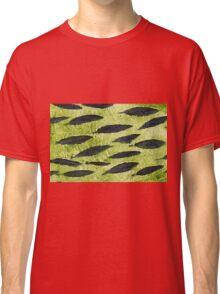 Impression Water Reed Minnows Classic T-Shirt