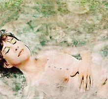 La vie en Rose by annacuypers