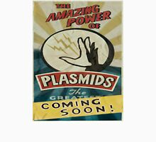 BioShock – The Amazing Power of Plasmids! Unisex T-Shirt