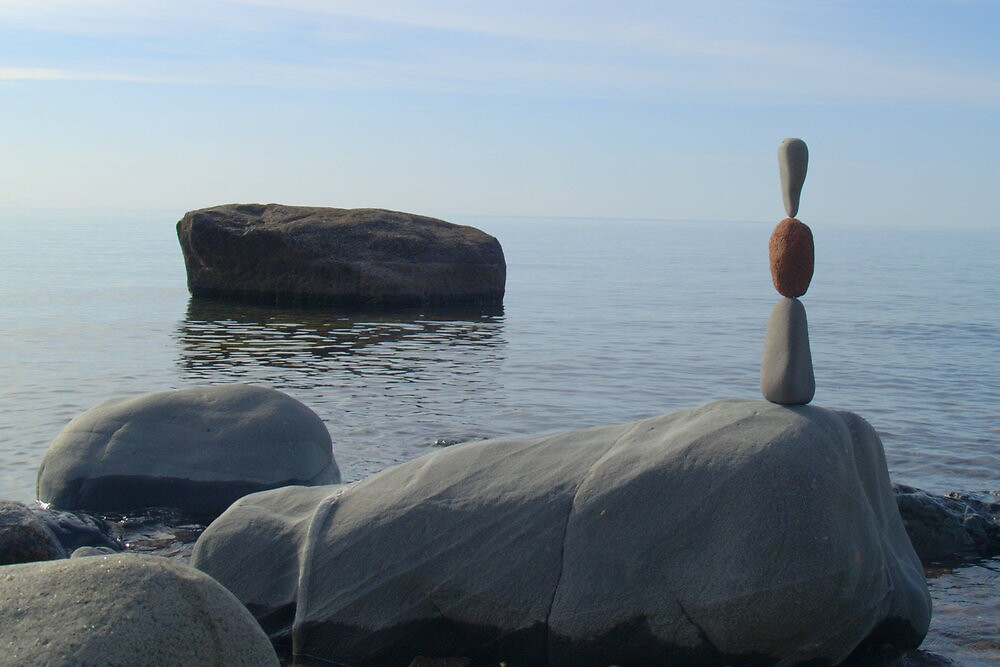 Lonesome by Peter Juhl