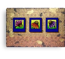 Three Graces Canvas Print