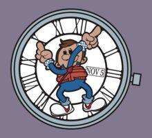 Time Piece Kids Clothes