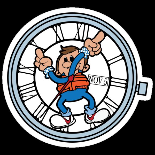 Time Piece by nikholmes