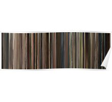 Moviebarcode: Marie Antoinette (2006) Poster