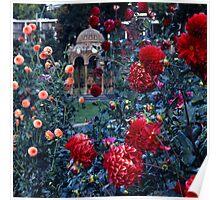 City Park—Launceston, Tasmania Poster