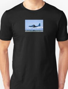 Durango C-130 Touch-and-Go T-Shirt