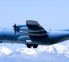Durango C-130 Touch-and-Go Sticker