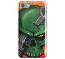 Piston Broke iPhone Case/Skin
