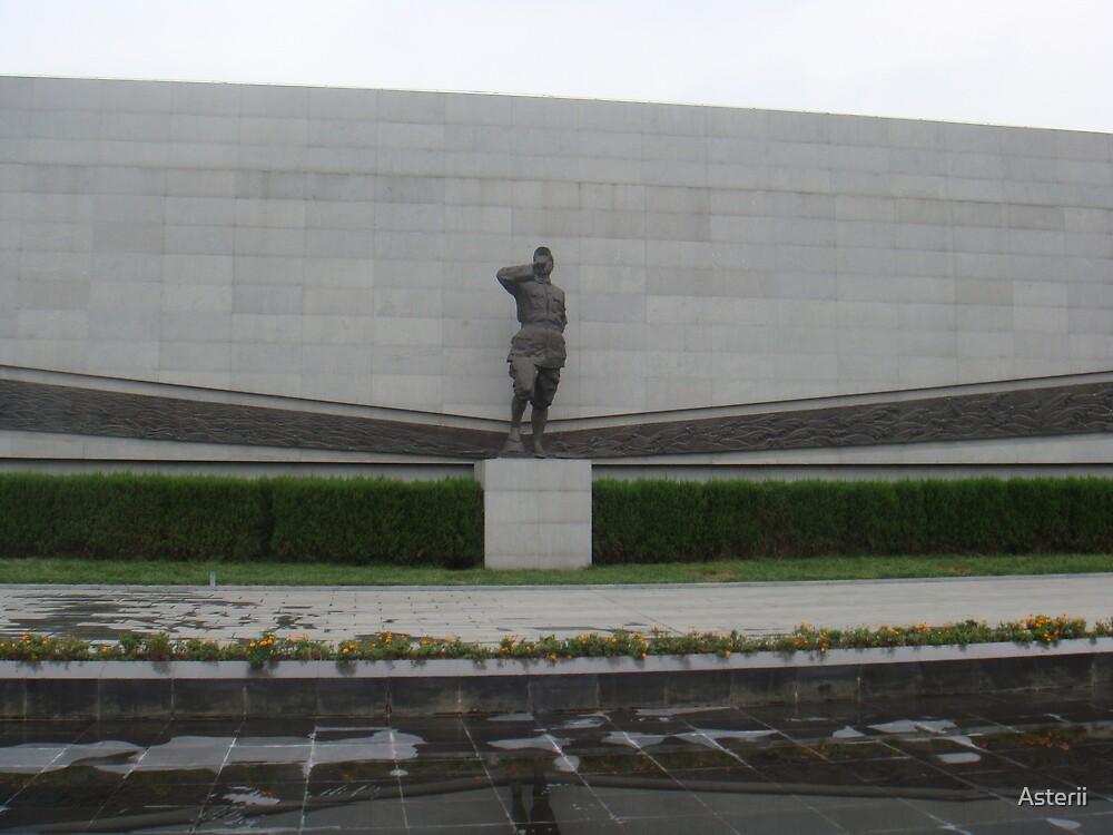 Shang Hai Massacre Museum - China by Asterii