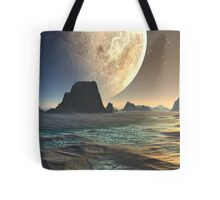 From A Distant Shore Tote Bag