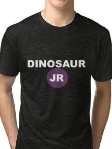 Dinosaur JR Tri-blend T-Shirt