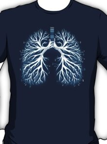 I Breathe Music T-Shirt