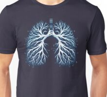 I Breathe Music Unisex T-Shirt
