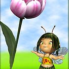 Blossom by AZSmiles