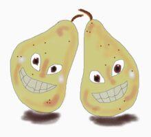 Happy Pears TEE SHIRT/BABYGROW One Piece - Short Sleeve