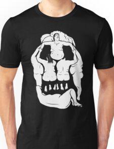 In Voluptas Cibo (In the Pleasure of Food) Unisex T-Shirt