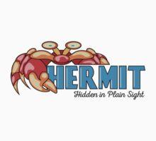 Hermit by OGjimbo