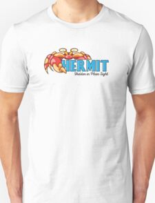 Hermit Unisex T-Shirt