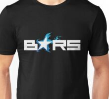 Black Rock Shooter Logo. Unisex T-Shirt