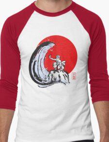 Aang Men's Baseball ¾ T-Shirt