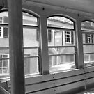 Trolley Ride by Mechelep