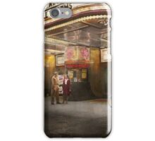 Movie - Double feature 1942 iPhone Case/Skin