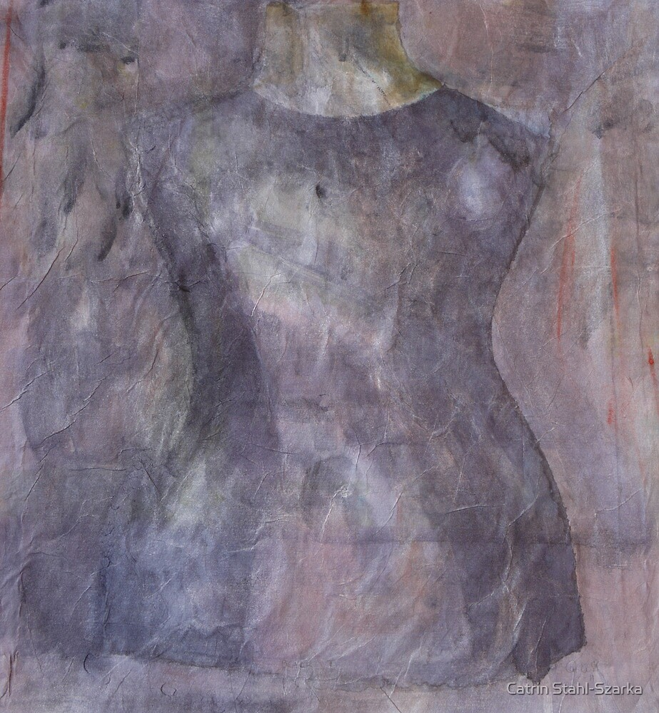 Black T by Catrin Stahl-Szarka
