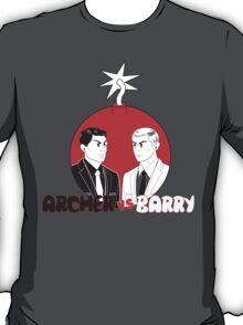 Spy vs Spy T-Shirt