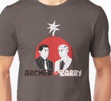 Spy vs Spy Unisex T-Shirt