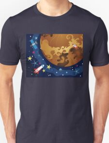 Venus in the Space 3 T-Shirt