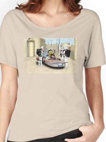 These Aren't the Droids You're Looking For Women's Relaxed Fit T-Shirt