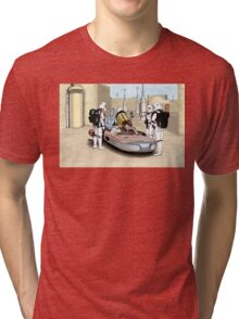 These Aren't the Droids You're Looking For Tri-blend T-Shirt