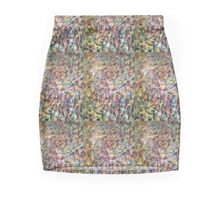 Jackson on my mind Mini Skirt