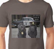 """☞ º°""""˜`""""°☜♥☞ GO AHEAD MAKE MY DAY T-Shirt ☞ º°""""˜`""""°☜♥☞ Unisex T-Shirt"""