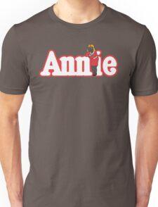 Little Orphan Annie Skywalker Unisex T-Shirt