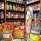 Ye Olde Traditional Sweet Shop (2) by MagsWilliamson