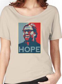 Jurgen Klopp Women's Relaxed Fit T-Shirt