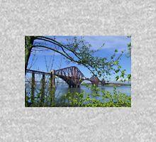 The Forth Rail Bridge Unisex T-Shirt