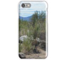 Rock Group AZ Desert iPhone Case/Skin