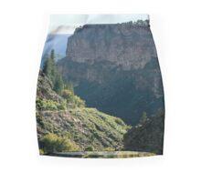 Rio Grande Gorge Mini Skirt