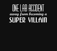 Super Villain Unisex T-Shirt