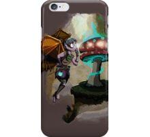 Steampunk Fairy iPhone Case/Skin